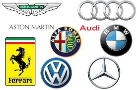 European Car Brands, Companies and Manufacturers | Car Brand Names.com