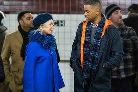 collateral beauty. Modren Collateral Review Nakedly Pandering Collateral Beauty Deserves A Lump Of Coal To