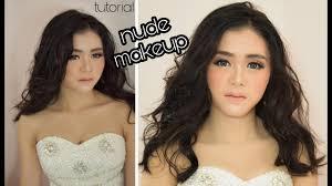 makeup tutorial wedding makeup tutorial ala korea by rindys muatbb