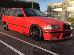 BMW Convertible bmw 325i diesel : 1997 BMW E36 318 Tds Touring (1.7 diesel)   in Southampton ...
