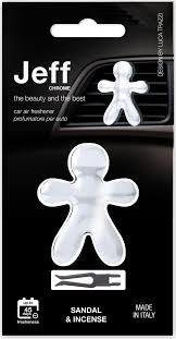 <b>Ароматизатор</b> для салона <b>автомобиля Joy</b> Fragrances Сандал и ...