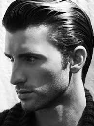 Coiffure Homme Jette