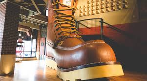 Lacrosse Footwear Size Chart 8 American Made Boots And What You Didnt Know About Them