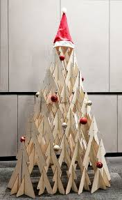 1 Sheet Plywood Christmas Tree With Full Plans 8 Steps With Pictures