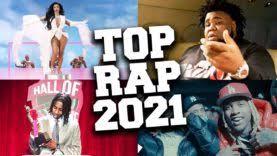 top 50 rap songs 2021 april viral