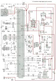 1993 volvo 240 radio wiring diagram images posted a wiring 1990 volvo 240 wiring diagram additionally tail light