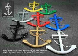 anchor wall decor lovely metal ship boat anchor nautical wall art yard decor 3