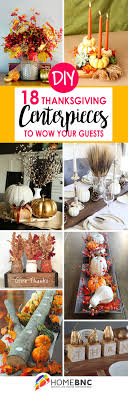 Best 25+ Thanksgiving centerpieces ideas on Pinterest | Decorating ...