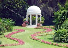 Small Picture Formal Garden Ideas Pictures