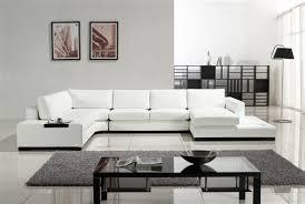 white leather sectional sofa. Plain Sofa Alternative Views Intended White Leather Sectional Sofa