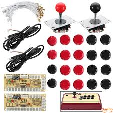 BN381 Bộ nút điều khiển thay thế trên máy chơi game MaMe