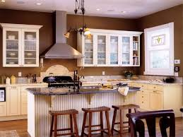 Wall Color For Kitchen Cool Kitchen Paint Colors With White Cabinets Some Enjoyable