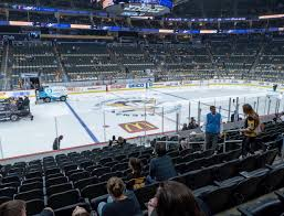 Ppg Paints Arena Section 113 Seat Views Seatgeek