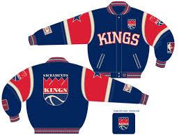 Jh Design Nba Jackets Jh Design Nba Sacramento Kings Classic Wool And 50 Similar Items