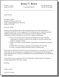 He Type Of Cover Letter Written To Inquire About Possible Job