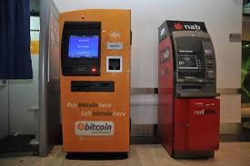 Bitcoin Vending Machine Custom In Pictures Australia's First Bitcoin ATM Pops Up In Sydney