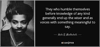 Black Quotes Fascinating TOP 48 QUOTES BY HAKI R MADHUBUTI AZ Quotes