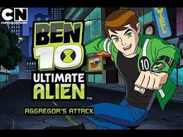 ben 10 ultimate game pc