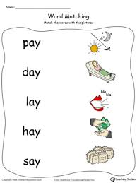 Phonics worksheets and online activities. Preschool Phonics Printable Worksheets Myteachingstation Com