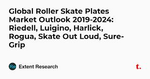 Global Roller Skate Plates Market Outlook 2019 2024 Riedell