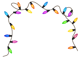 Christmas Lights Free Christmas Lights Clipart Pictures Clipartix