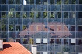 Kostenlose Bild Haus Fenster Reflexion Architektur Modern