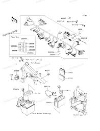 Kawasaki aura wiring diagram wiring diagram
