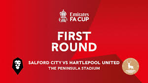 At logolynx.com find thousands of logos categorized into thousands of categories. Pools To Visit Ammies In Emirates Fa Cup Salford City Football Club