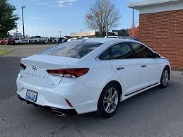 Used <b>2018 Hyundai</b> Sonata <b>Sport</b> Elizabethtown, KY | <b>Hyundai</b> ...