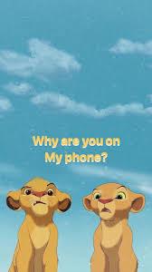 Cartoon wallpaper iphone, Disney phone ...