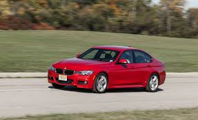 All BMW Models 2014 bmw 328d xdrive : 2014 BMW 328d Diesel Sedan Instrumented Test ¬– Review – Car and ...
