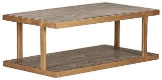 gwinn coffee table decorist