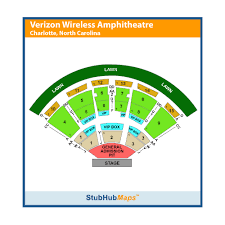 Pnc Seating Chart Charlotte Nc Pnc Music Pavilion Events And Concerts In Charlotte Pnc