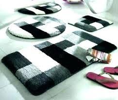 gray bathroom rugs gray bathroom rug sets charming piece mat clearance enjoyable rugs grey bath rug gray bathroom rugs