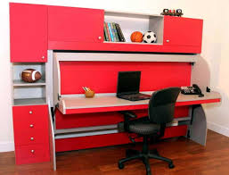 murphy bed office desk. Inspiring Murphy Bed Desk Ideas To Save Room Space Office