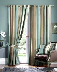 modern living room curtains. Living Room Curtain Ideas Beautiful Blue And Brown Curtains Striped . Modern