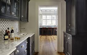 kitchens with black distressed cabinets. Black And Marble. Kitchens With Distressed Cabinets I