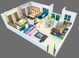 home plans 3d 2 bhk elegant 60 luxury 5 bedroom house plans 3d collection ivefirefox