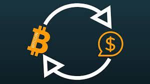 The fees are usually whwt low compared to for example when buying with cash or credit card. How To Turn Bitcoin Into Usd