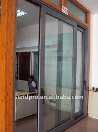 140ttsistema Aluk Puerta Corredera De Aluminio Para La Puerta Puertas Correderas Aluminio Exterior