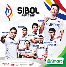 PH's e-sports team 'Sibol' set to make history in the first-ever e-sports  medal event in SEA Games – Virtual Pinoy
