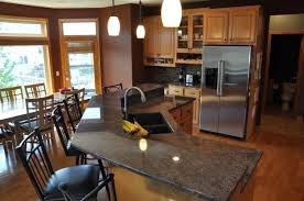 one of the many ways that we help minneapolis homeowners find the ideal option in kitchen countertops is to ask important questions