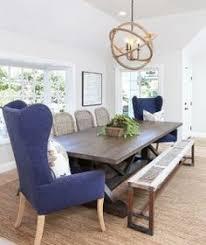 coastal dining room coastal dining room with reclaimed shutter bench coastaldiningroom blackband design