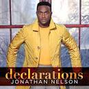 Declarations album by Jonathan Nelson