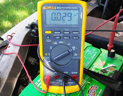 How To Test For Battery Drain With A Test Light Testing A Car Fuse Box Premium Wiring Diagram Design