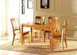 light wood dining table chair tables room set l77