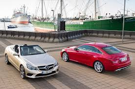 This manual comes under the category cars and has been rated by 1 people with an average of a 7.5. 2014 Mercedes Benz E Class Coupe And Cabriolet First Drive