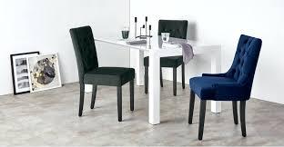 velvet dining room chair beautiful detail velvet dining room chairs uk