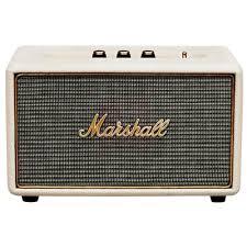 Стоит ли покупать <b>Портативная акустика Marshall Acton</b> ...