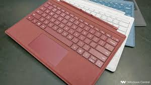 Microsoft Surface Red Light Do Older Surface Pro Type Covers Work With Surface Pro 7